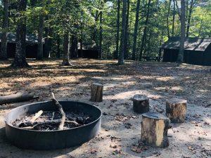 Cabin Camp 3
