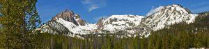 Alpine Way Trailhead