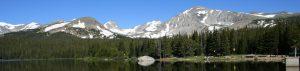 Chief Mountain Trailhead