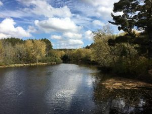 Lake Owen Recreation Area