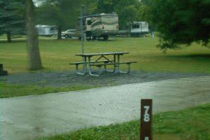 Hittle Bottom Recreation Site