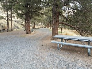 Greenwood Day-Use Area