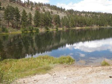 OHAVER LAKE