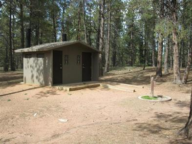 RED ROCKS GROUP CAMPGROUND