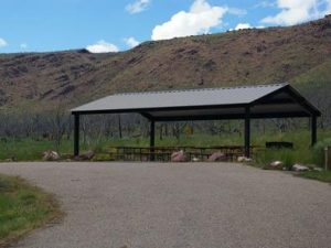 DRIPPING SPRINGS CAMPGROUND (UT)