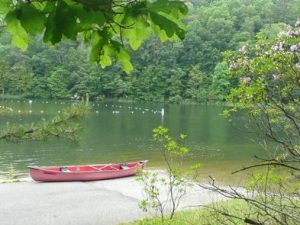 Trout Pond Recreation Area