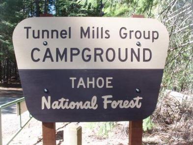 TUNNEL MILLS II