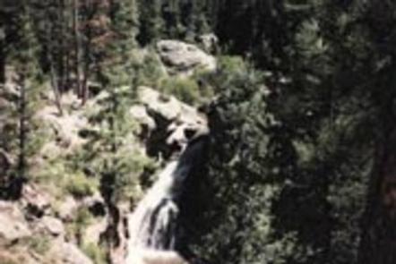 JEMEZ FALLS (NM) PICNIC AREA