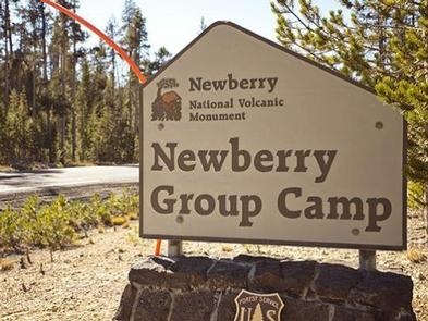 NEWBERRY GROUP CAMP SITE