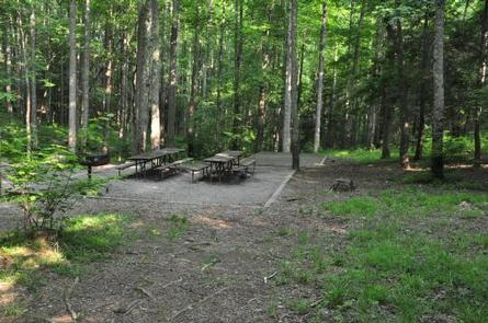 ELKMONT GROUP CAMP