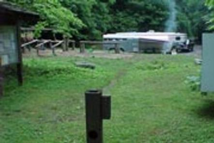 TOW STRING HORSE CAMP