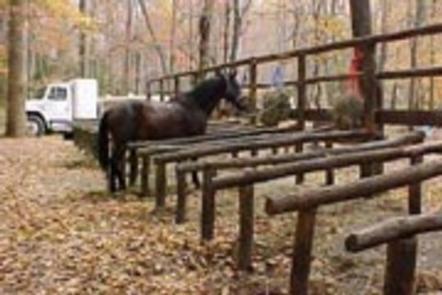 ROUND BOTTOM HORSE CAMP