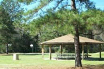 MILLERS FERRY CAMPGROUND