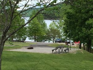 LILLYDALE CAMPGROUND AND DAY USE