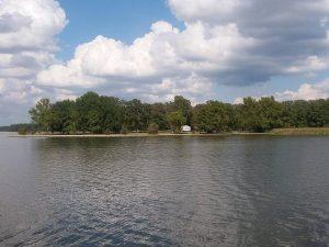 MERRISACH LAKE