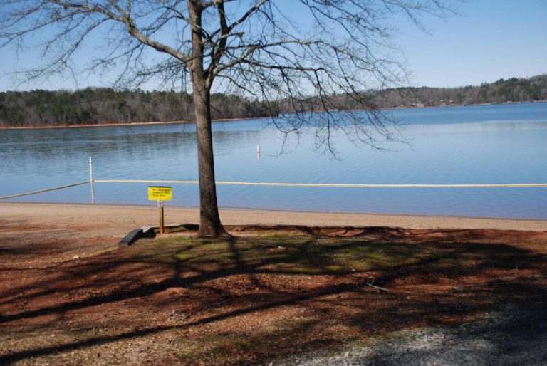 PAYNES CREEK(HARTWELL LAKE)