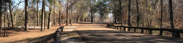 TOWN CREEK CAMPGROUND - WEST POINT - MS