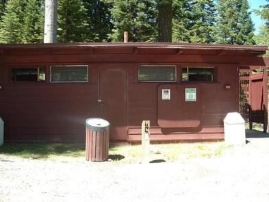 FIR TOP CAMPGROUND