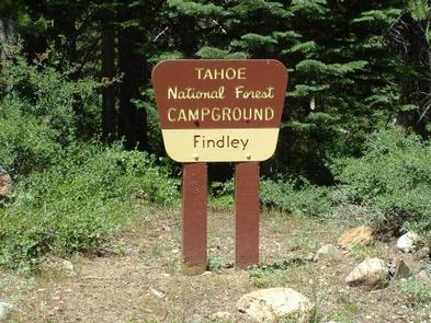FINDLEY CAMPGROUND