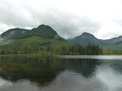FLORENCE LAKE (EAST) CABIN