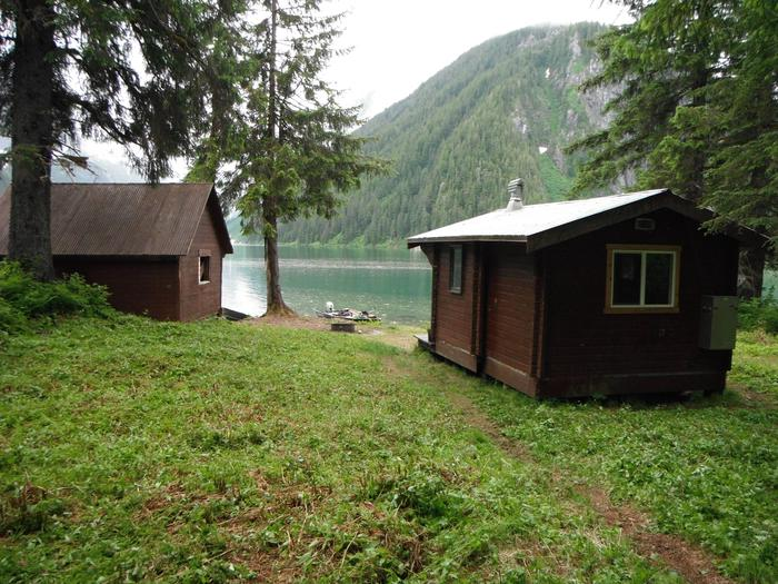 TURNER LAKE EAST CABIN