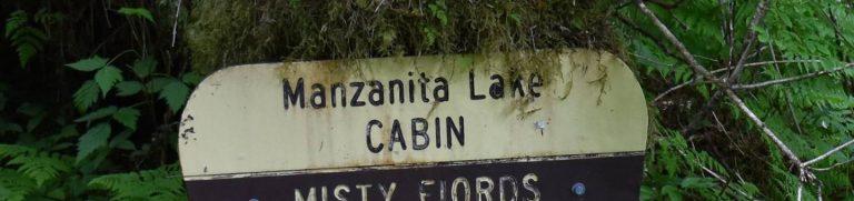 MANZANITA LAKE CABIN