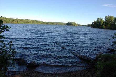 CRESCENT LAKE (MN)
