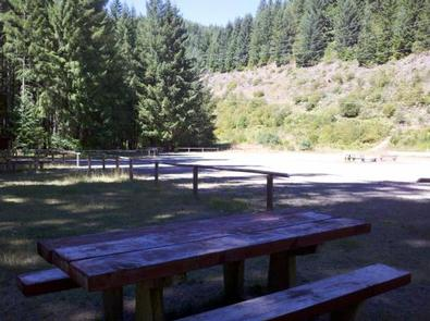 FOX CREEK GROUP CAMP