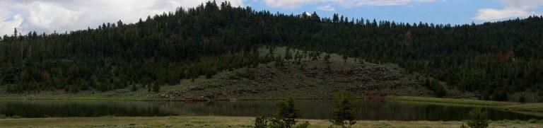 BROWNE LAKE GROUP SITES