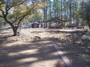 EAGLE RIDGE GROUP CAMPGROUND