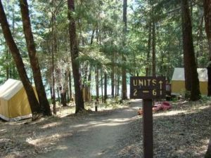 MARY SMITH CAMPGROUND