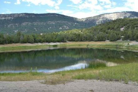 TWIN LAKE CAMPGROUND