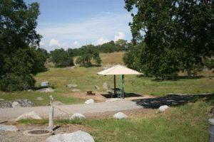 Codorniz Recreation Area Campground