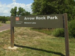 ARROW ROCK