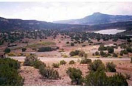 RIANA - ABIQUIU LAKE