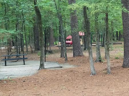 MALDEN LAKE CAMPGROUND