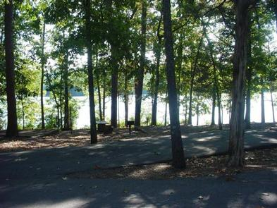 COVE LAKE RECREATION AREA