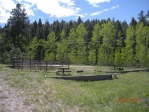 INDIAN CREEK EQUESTRIAN CAMPGROUND