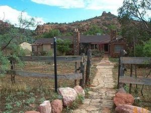 CRESCENT MOON RANCH (AZ)