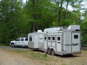 CANEBRAKE HORSE CAMP