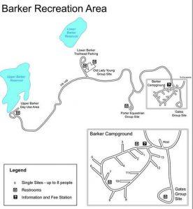 BARKER RECREATION AREA