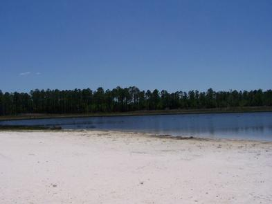 CLEARWATER LAKE REC AREA