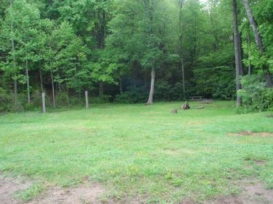 OLD VIRGINIA GROUP HORSE CAMP