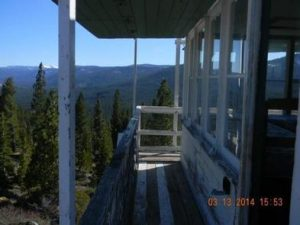 CALPINE LOOKOUT