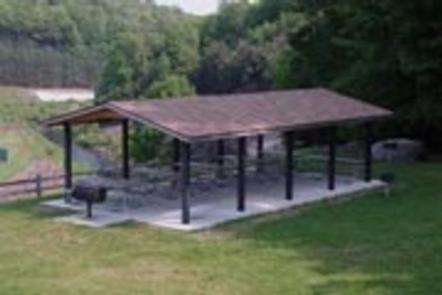 Edward MacDowell Lake Day Use Facilities