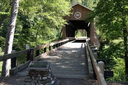 MCKEE BRIDGE COMMUNITY KITCHEN