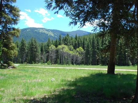 FALES FLAT CAMPGROUND