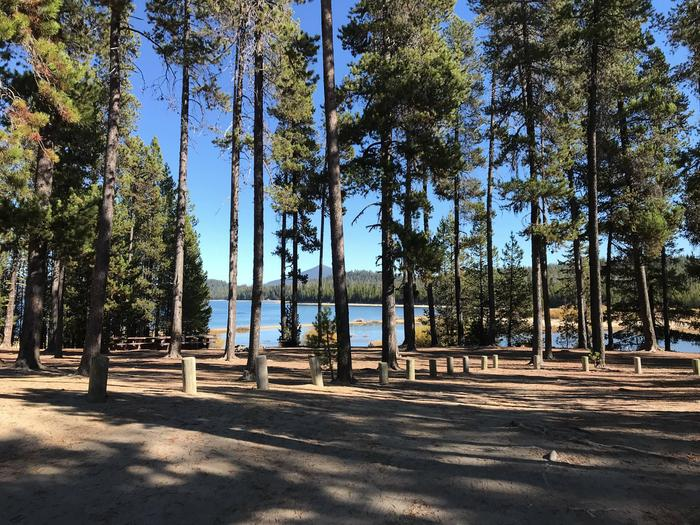 CONTORTA POINT GROUP CAMP