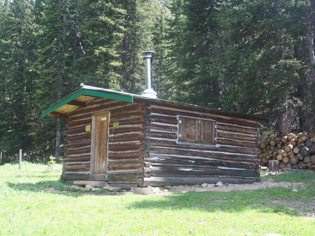 NOTCH CABIN