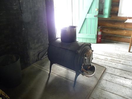 BEAVER CREEK CABIN (MT)